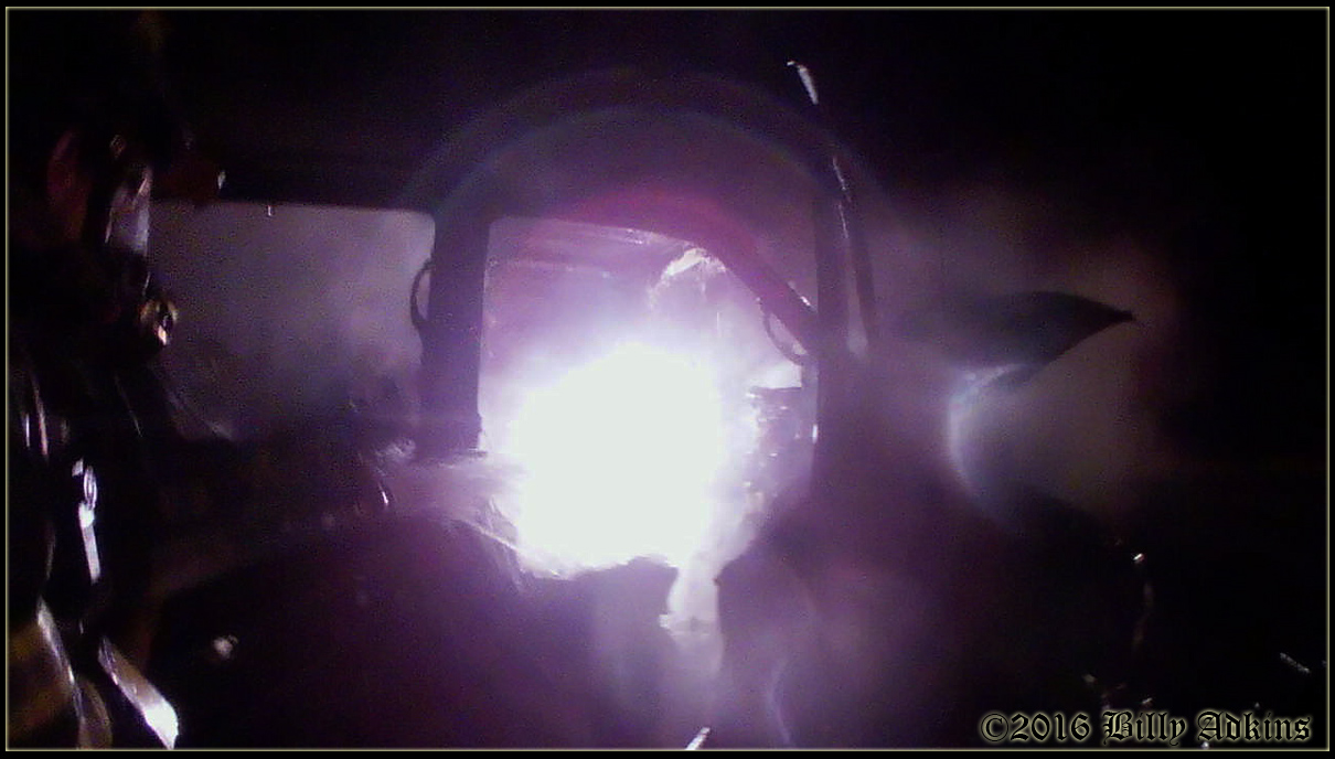 Car Fire on 10-7